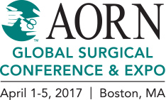 AORN Global Surgical Conference & Expo 2017